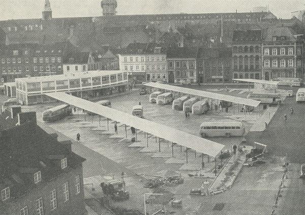 Aarhus rutebilstation som ny