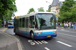 AVL 416 i Luxembourg