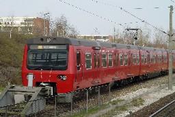 S-tog af 3. generation