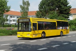 Fjord-bus 7450 i Farum