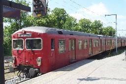 FS 7293 i Ballerup