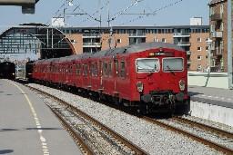 S-tog af 2. generation