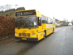 Partner Bus 8410 i Biltris