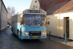 Per's Turists serie 3-Leyland i Drag�r