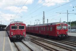 MM 7795 og MM 7804 i Hillerød