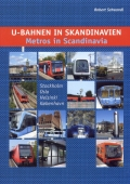 U-Bahnen in Skandinavien
