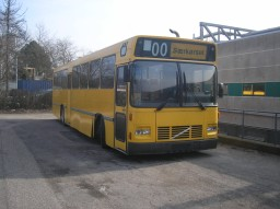 Ex. Partner Bus 8410 hos Agerbak Bus