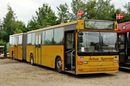 busselskabet århus sporveje