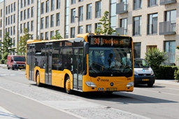 Anchersen 3255 p� Dirch Passers All�, Frederiksberg