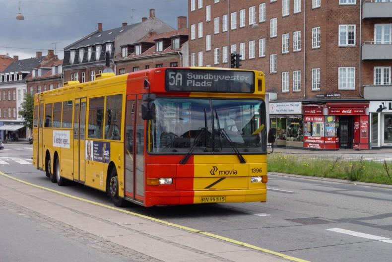 Buses in your hometown - Seite 2 Arriva1396_broenshoejtorv