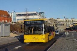 Arriva 1894 ved Glostrup st.