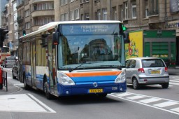 AVL 239 i Luxembourg