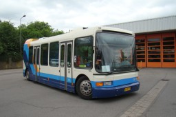AVL 418 i Luxembourg