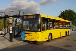 Fjord-bus 7473 p� �lstykke st.