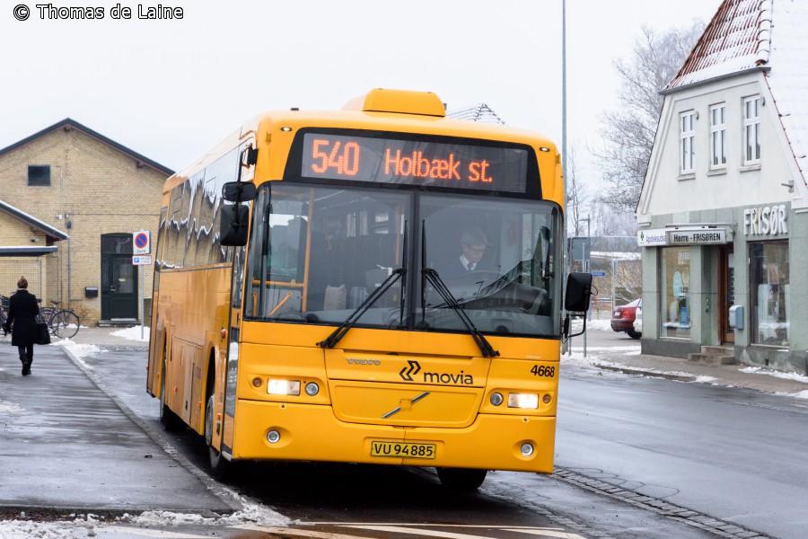 bus 901 korsør slagelse